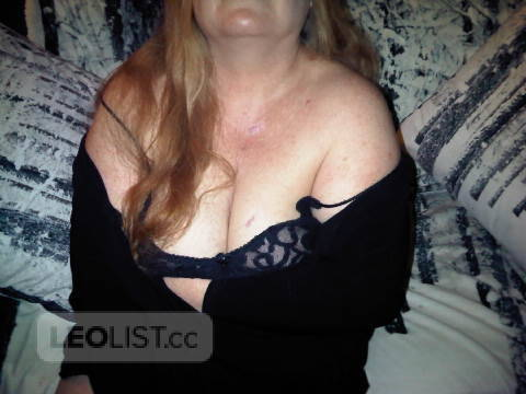 ABBY, 46 *Reasonable Rates* 44DD Bust 204-292-2863  OUTCALLS
