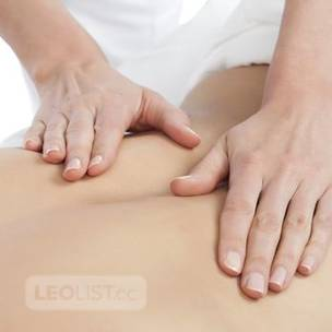 Best Tuina Massage by male in the Church St Toronto