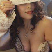 Incall or outcall Gorgeous GiGi Natural Booby sexy 36dd