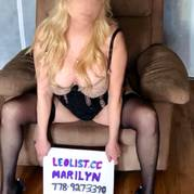 MARILYN  All-Inclusive