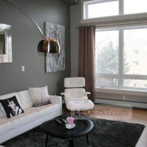 RhodeHouse Executive Suites Furnished Apartments