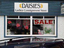 Consignment Store for Womens Clothes In Richmond We Are Close to Vancouver Daisies Consignment