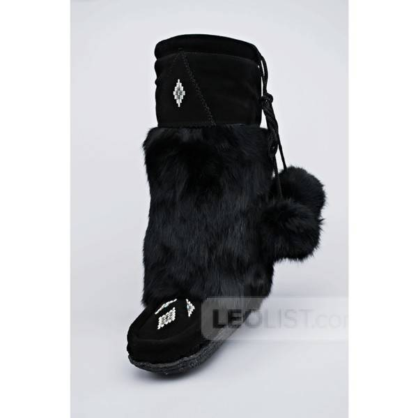 $69, Moccasins, Mukluks, and Sheepskin Slippers Made in Canada for Sale to USA and Canada