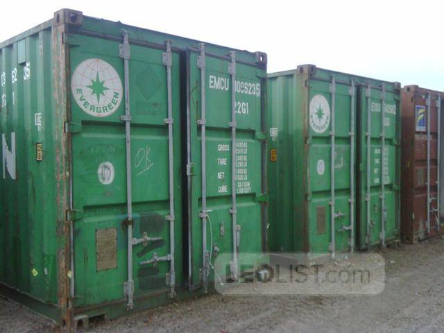 $79, Steel Storage Containers - Sea Containers for Rent or Sale!!!