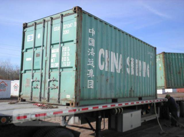 $99, Steel Storage Containers - Sea Containers for Rent or Sale!!! LOW $99per MONTH!!!