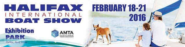 Meet The Skippers' Plan Boat Insurance Specialists@ A The Halifax Boat Show