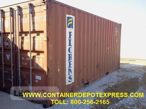$99, Steel Storage Containers - Sea Containers for Sale!!!