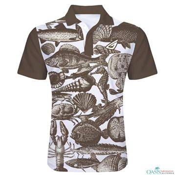 Oasis Sublimation, The Wholesale Company Offers Newly Launched Sublimation Shirts