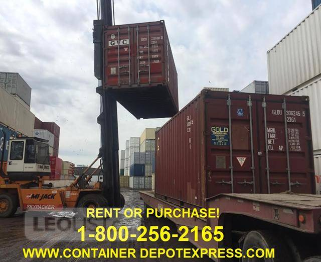 $149, Steel Storage Containers - Sea Containers for Rent or Sale!!!