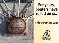 Skippers' Plan Marine Insurance Policies For All Boaters
