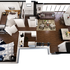 $2,200, 2br, Toronto West Apartment For Rent - 2 Bedrooms - $2,200.00