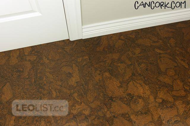 Best Flooring for Basement – Go Cork