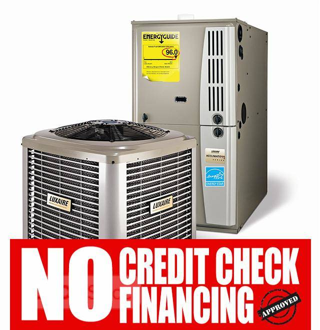 Furnace Rent to Own, Buy, Finance - Flexible Payments. $0 Down