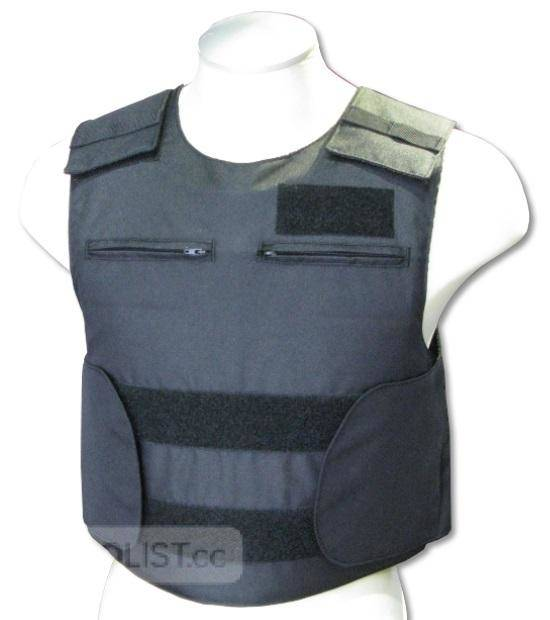 $399, CANARMOR NIJ III-A stab & Bullet proof body armour vest, any color- Made in Canada, 5 years warranty