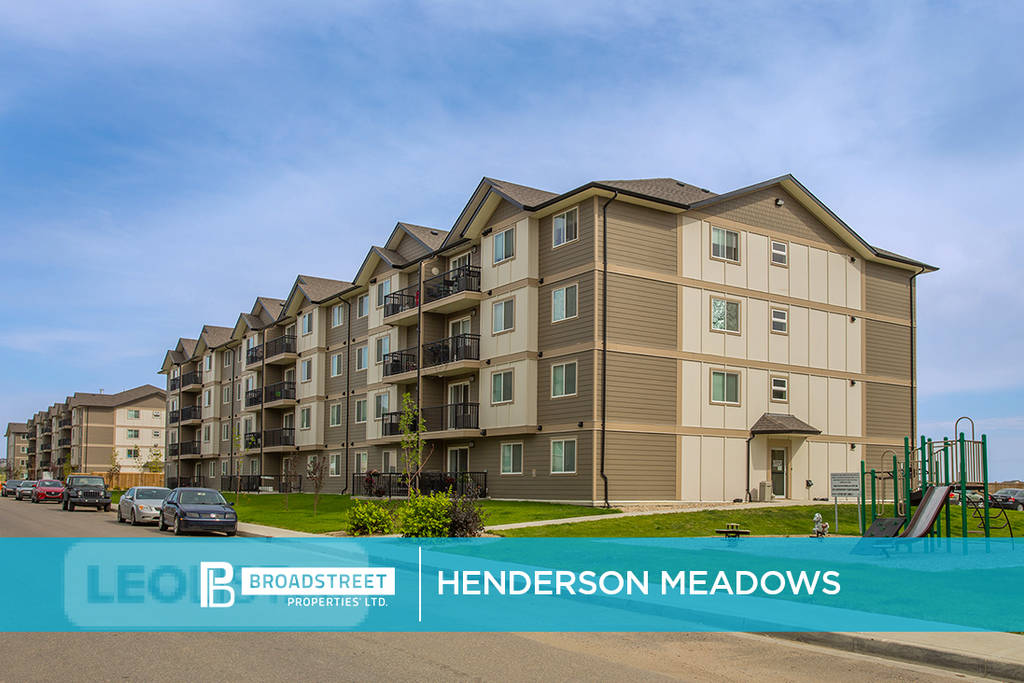 $1,168, 1br, Regina North Apartment For Rent - One Bedroom - $1,168.00