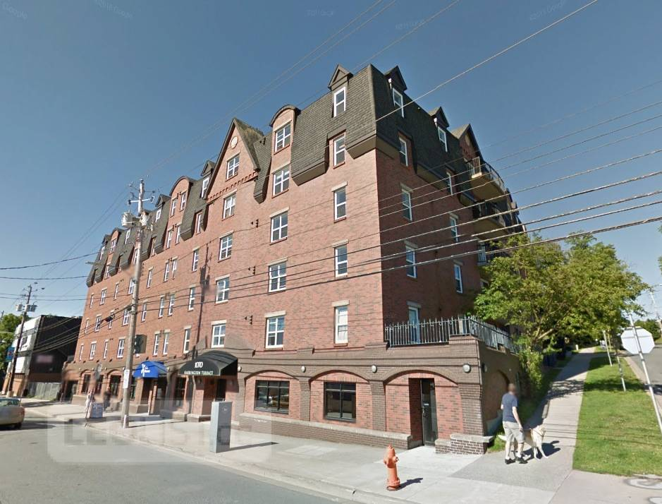 $1,725, 2br, Halifax Peninsula South Apartment For Rent - 2 Bedrooms - $1,725.00