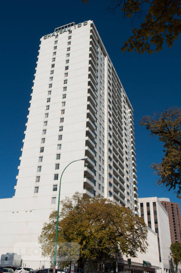 $1,069, 2br, Winnipeg Central Apartment For Rent - 2 Bedrooms - $1,069.00