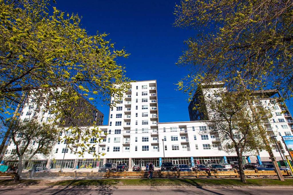 $1,364, 2br, Winnipeg North East Apartment For Rent - 2 Bedrooms - $1,364.00