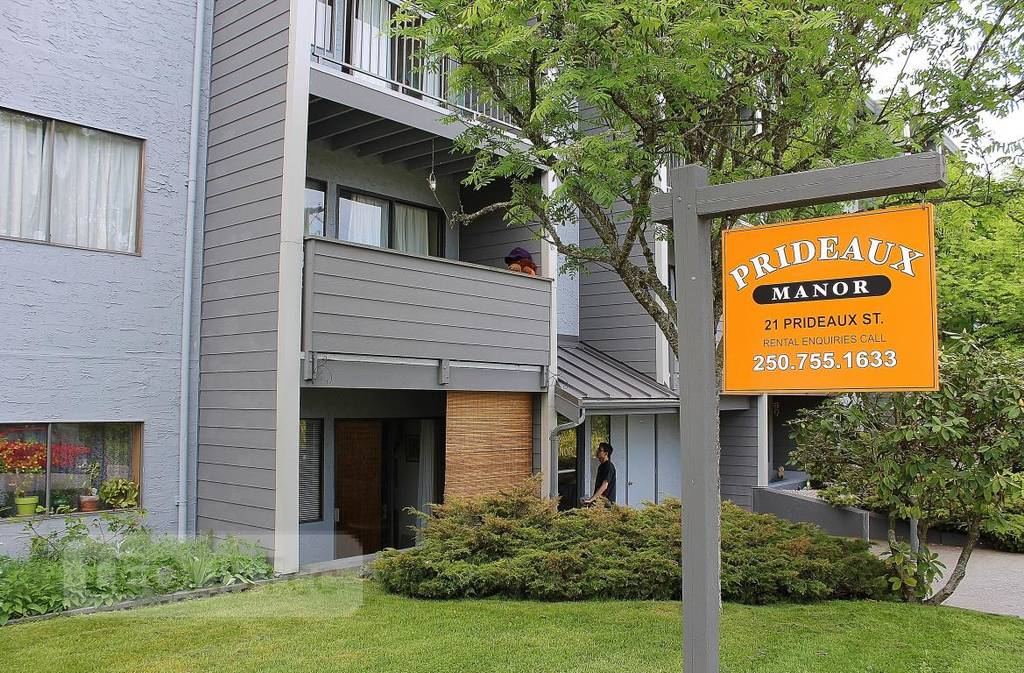 $975, 2br, Nanaimo Apartment For Rent - 2 Bedrooms - $975.00