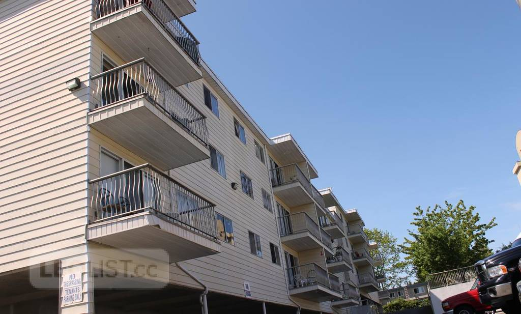 $995, 2br, Nanaimo Apartment For Rent - 2 Bedrooms - $995.00