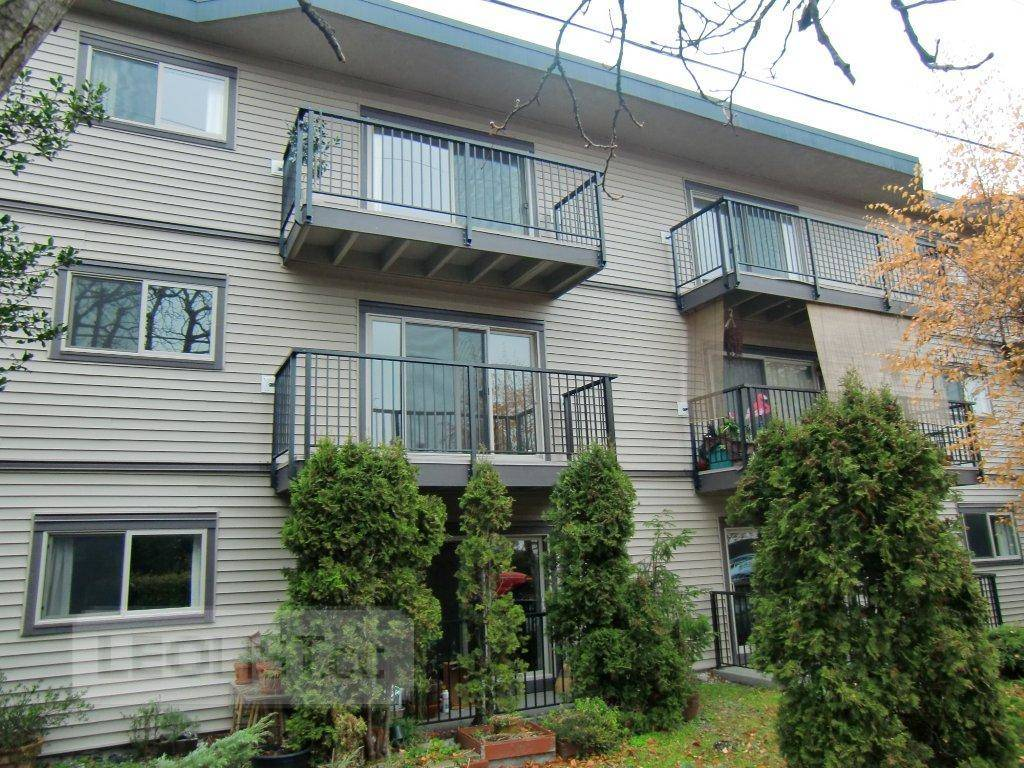 $775, 1br, Nanaimo Apartment For Rent - One Bedroom - $775.00