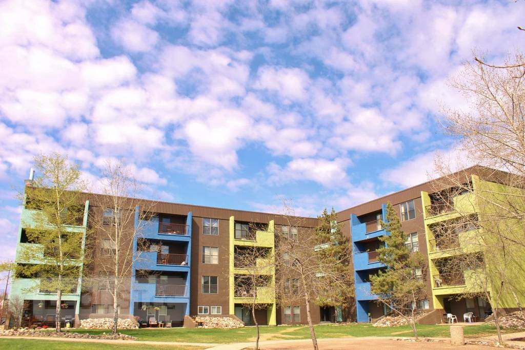$1,375, 2br, Fort McMurray Apartment For Rent - 2 Bedrooms - $1,375.00