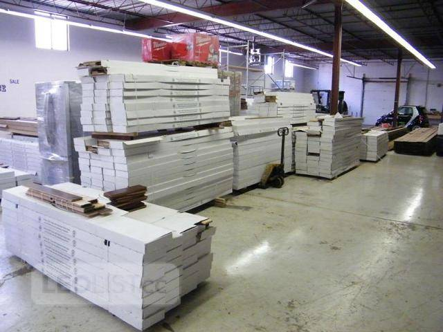 End of Line Warehouse Clearance Sale!!! $1.99/ft