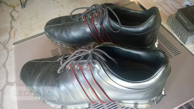 $65, Adidas Tour 360 LTD Golf S s - PRE-OWNED  size 11 US