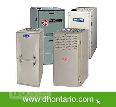 Air Conditioner Furnace Rent To Own Buy Finance Flexible