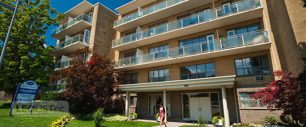$1,250, Toronto West Apartment For Rent - $1,250.00