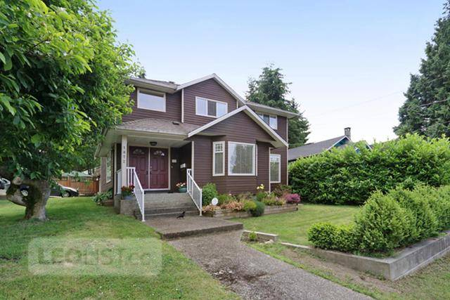 $1,795,000, 4br, The Perfect Family House 4 bed, 3 bath  in North Vancouver for Sale!