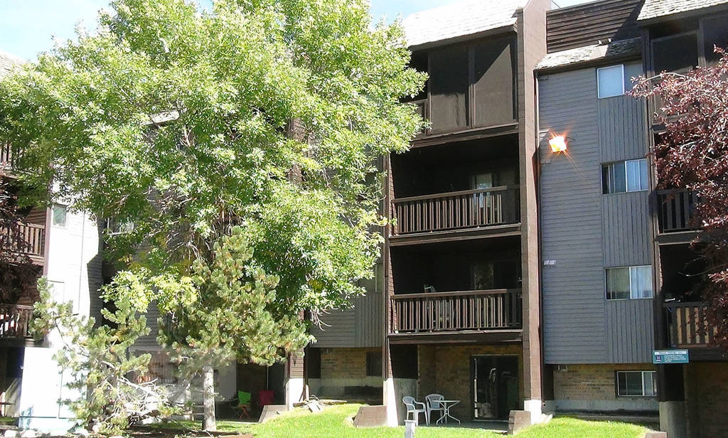 $1,125, 2br, Calgary Downtown Apartment For Rent - 2 Bedrooms - $1,125.00