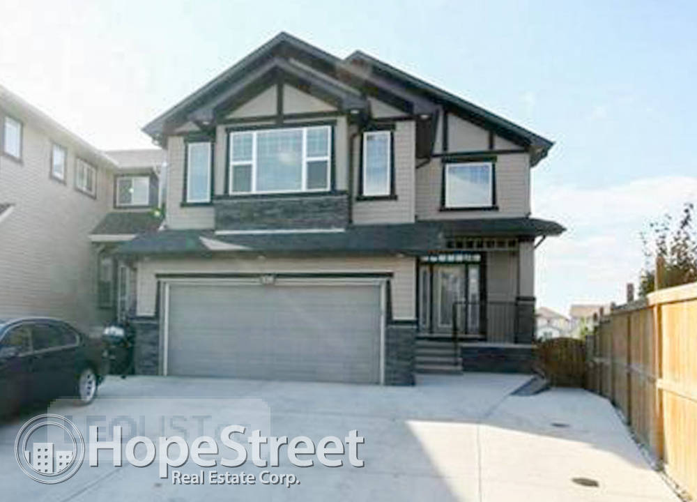 $2,395, 4br, Calgary North West House For Rent - 4 Bedrooms - $2,395.00