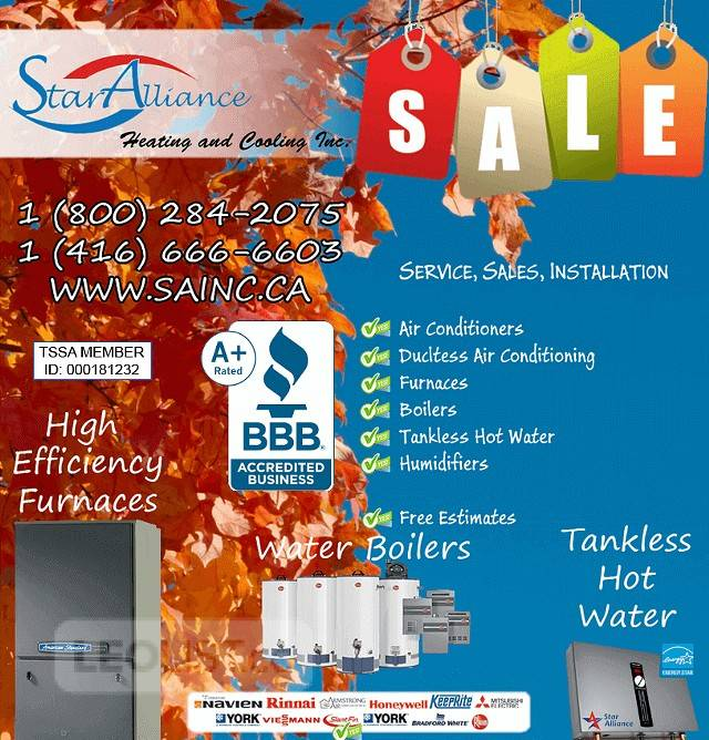  Barrie - Happyvalley * PROMO * New Air Conditioning / central / ductless