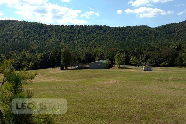 $65, AirBNB for your vacation = Beautiful property in Mena, AR If you like to hike, hunt, fish, ATV