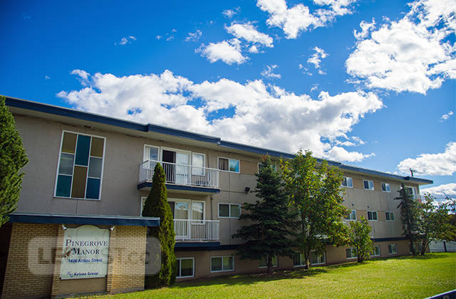 $850, 2br, Prince George Apartment For Rent - 2 Bedrooms - $850.00