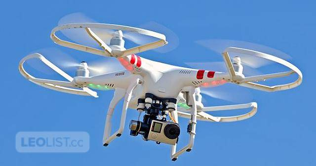 State Of The Art Jjrc H8c 2.4G 4Ch 6-Axis 2.0Mp Camera Quadcopter Drone.