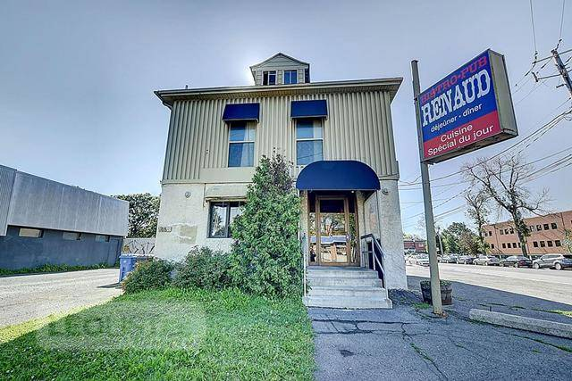 $499,000, Bar with building for sale Old-Longueuil