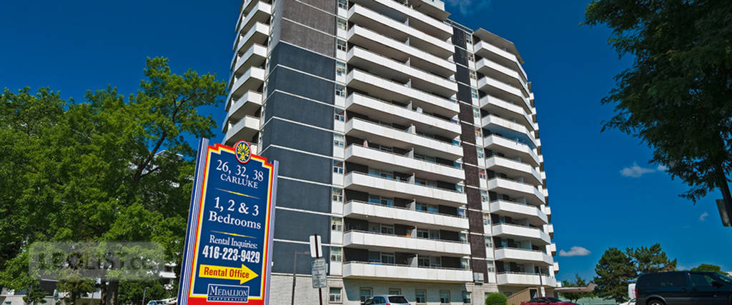 $1,750, 3br, Toronto North Apartment For Rent - 3 Bedrooms - $1,750.00