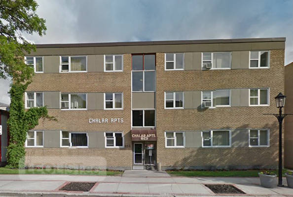 $940, 1br, Winnipeg Central Apartment For Rent - One Bedroom - $940.00