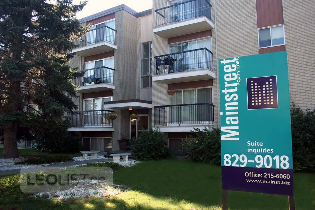$938, 1br, Calgary Downtown Apartment For Rent - One Bedroom - $938.00