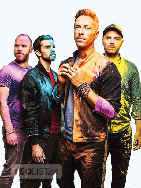 $5,151, Tickets for Coldplay concert.