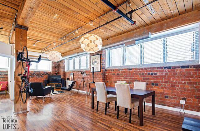 $674,900, 2br, ** Feather Factory Lofts** 2 Bedroom LOFT for Sale