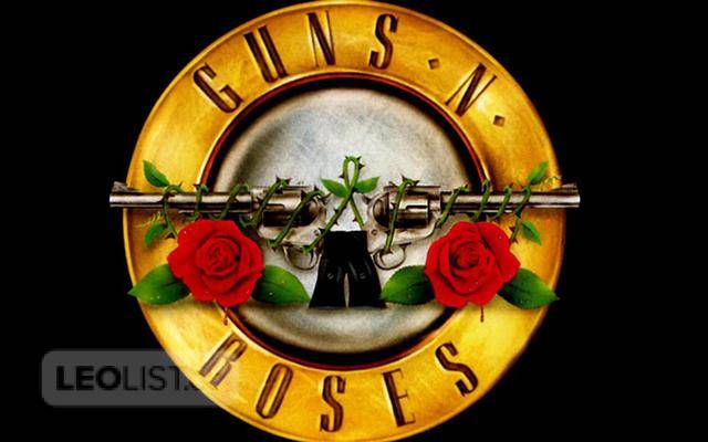$43, Tickets for Guns N' Roses concert.