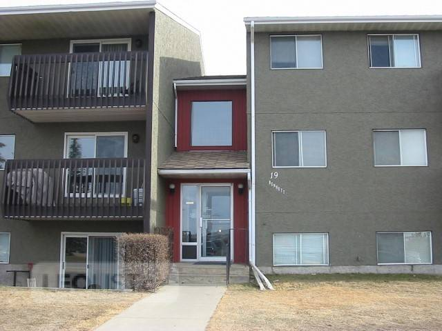 $825, 1br, Red Deer Apartment For Rent - One Bedroom - $825.00