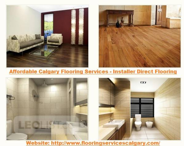 Installer Direct Provides The Most Comprehensive Flooring Services