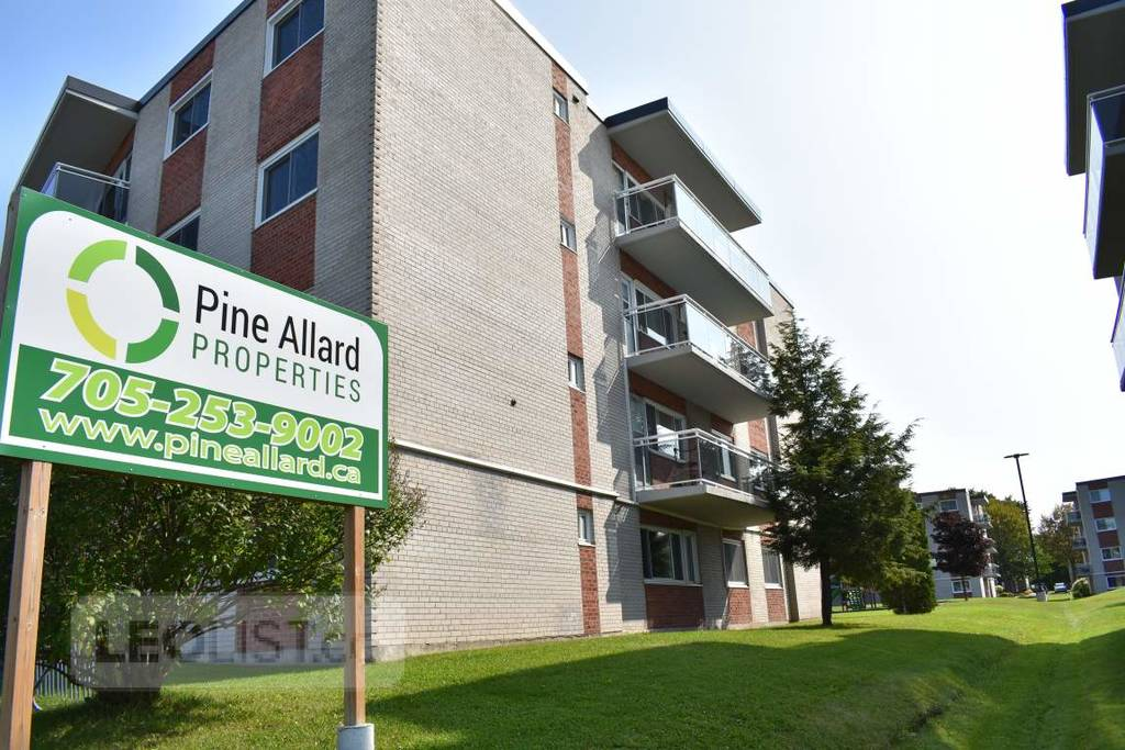 $900, 1br, Sault Ste. Marie Apartment For Rent - One Bedroom - $900.00