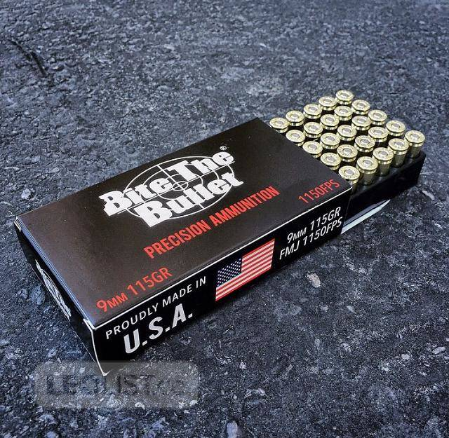 $1, All kinds of ammo, bulk,  9mm,40, 223, 300BLK, pallets and buckets.