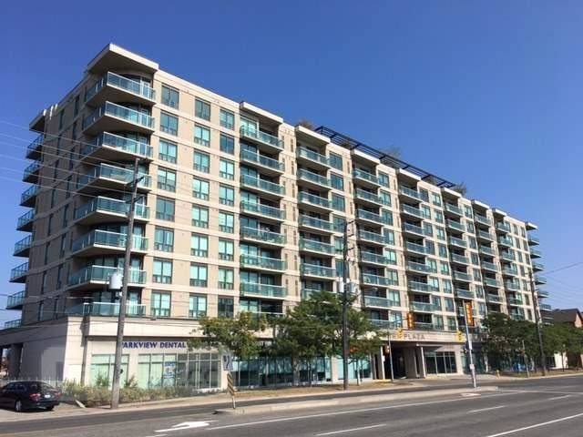 $2,100, 2br, 1030 Sheppard Ave W - Fantastic 2 Bedroom With South View