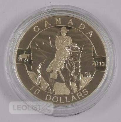 Special ROYAL CANADIAN MINT BLOWOUT Auction Online Only Auction Closes OCT 22ND AT 6PM EST